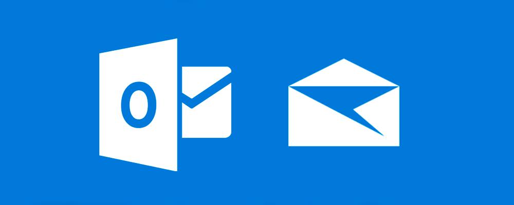 Alterar senha no Microsoft Outlook