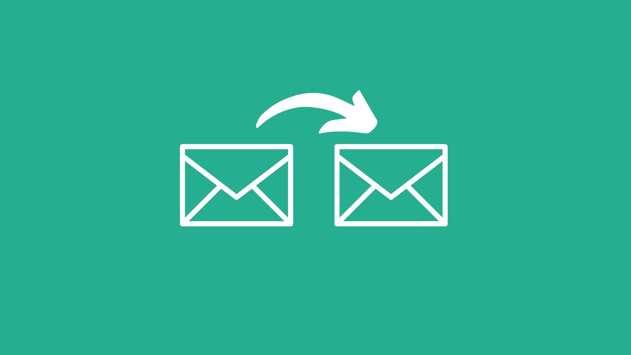 Migrar contas de email através de IMAP com imapsync