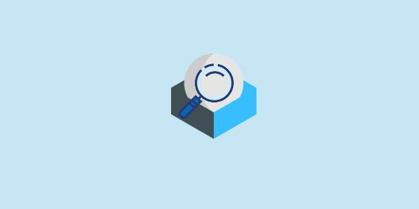 Pesquisar mensagens de email no Roundcube